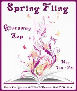 spring fling may 1 7