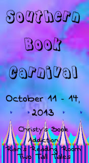 southern book carnival